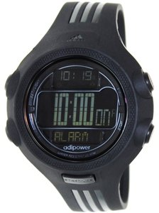 Adidas Adidas Male Sports Watch ADP3121 Black Digital