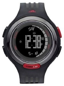 Adidas Adidas Male Performance Watch ADP3097 Black Digital