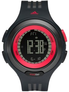 Adidas Adidas Male Response Watch ADP3068 Black Digital
