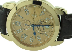 Ulysse Nardin Ulysse Nardin Ulysse I Chronometer Limited Edition 18K Rose Gold Autom