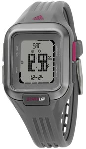 Adidas Adidas Female Sport Watch ADP3049 Grey Digital