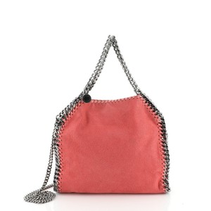 Stella McCartney Falabella Fabric Cross Body Bag