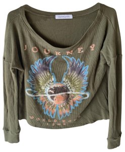 DAYDREAMER T Shirt olive