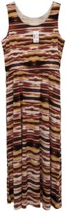 Multi Maxi Dress by Christopher & Banks