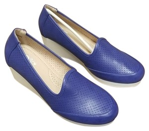 Journee Collection Blue Boots