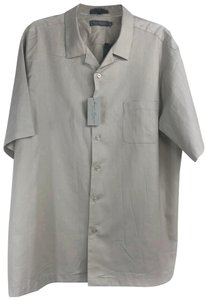 Daniel Cremieux Button Down Shirt Tan