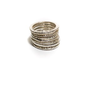 Gorjana Stackable Rings Set