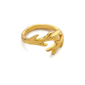Gorjana Gorjana Buckley Ring