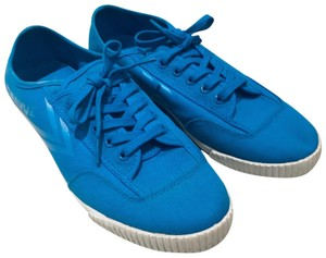 Feiyue Blue Athletic
