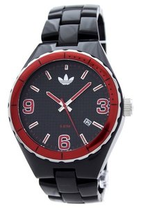 Adidas Adidas Unisex Cambridge Watch ADH2594 Black Analog