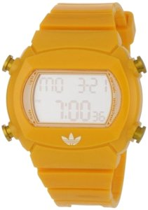 Adidas Adidas Male Sports Watch ADH6108 Orange Digital