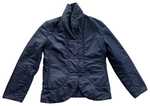 Cinzia Rocca Made In Italy Military Jacket