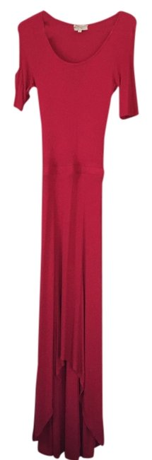 Preload https://item3.tradesy.com/images/anthropologie-red-long-casual-maxi-dress-size-4-s-2715862-0-0.jpg?width=400&height=650