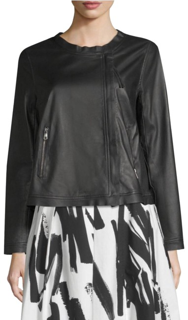 Weekend Max Mara Black Women's Jacket Size 2 (XS) Weekend Max Mara Black Women's Jacket Size 2 (XS) Image 1