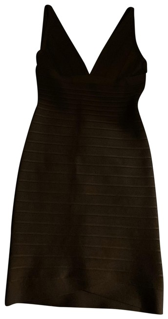 Item - See Picture Of Tag Mid-length Night Out Dress Size 2 (XS)