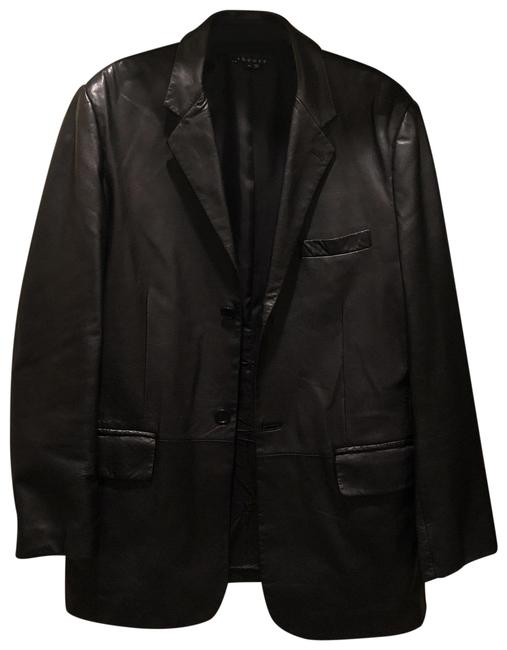 Item - Black Jacket Size 16 (XL, Plus 0x)