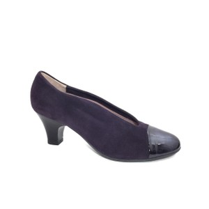 BeautiFeel Navy Pumps