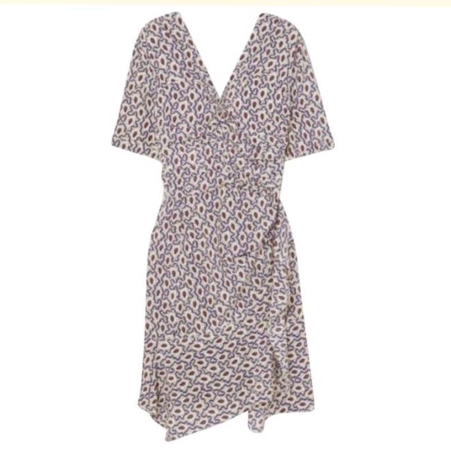 Isabel Marant Arodie Mid-length Short Casual Dress Size 8 (M) Isabel Marant Arodie Mid-length Short Casual Dress Size 8 (M) Image 1