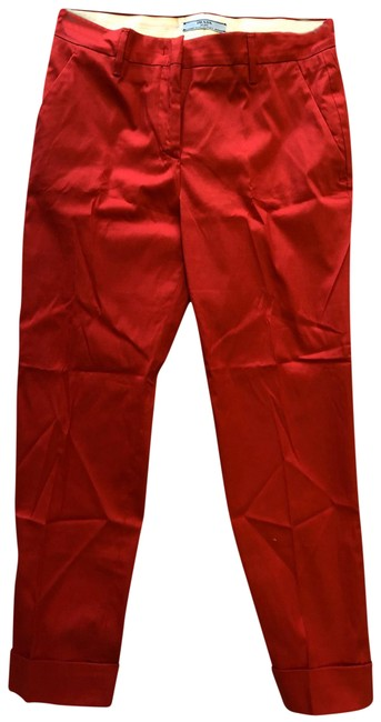 Item - Red W W/O Tags Pants Size 6 (S, 28)