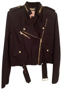 Juicy Couture Motorcycle Jacket