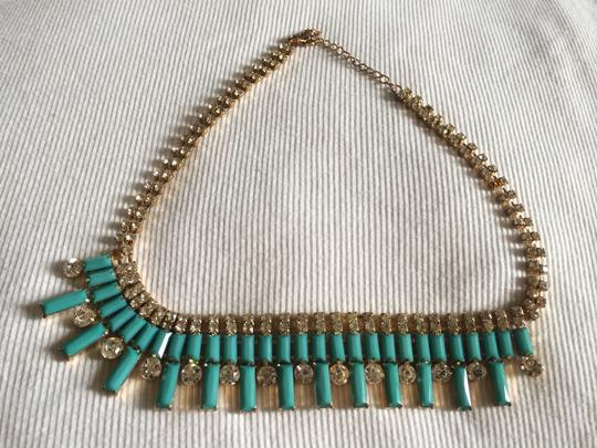 sofie and trey Statement Necklace