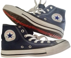 Converse New Sale Blue Athletic