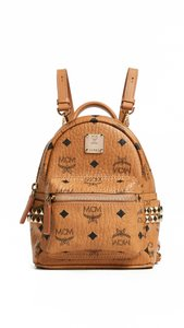 MCM Extra Mini Backpack