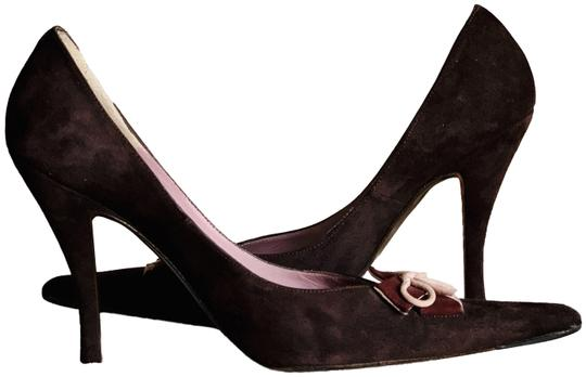 Preload https://img-static.tradesy.com/item/27165285/delman-brown-mauve-suede-with-accents-pumps-size-us-8-regular-m-b-0-2-540-540.jpg