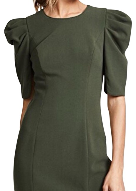 Preload https://img-static.tradesy.com/item/27165939/black-halo-green-women-s-mini-short-casual-dress-size-0-xs-0-2-650-650.jpg