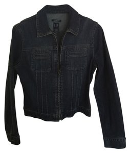 Gap Jeans Denim Womens Jean Jacket