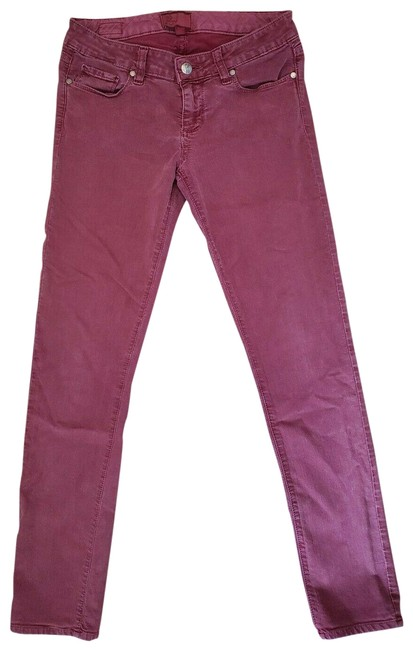 Item - Red Peg Skinny Jeans Size 26 (2, XS)