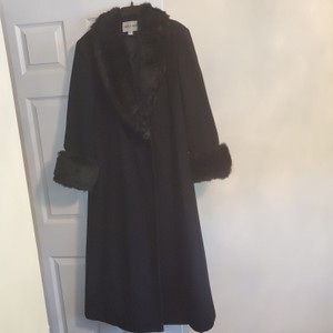 Charles Klein Trench Coat