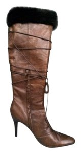 Boho Chic brown Boots