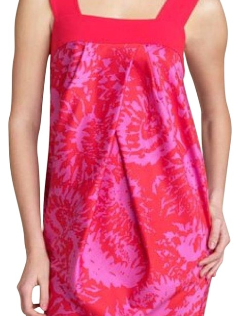 Item - Pink Short Casual Dress Size 2 (XS)