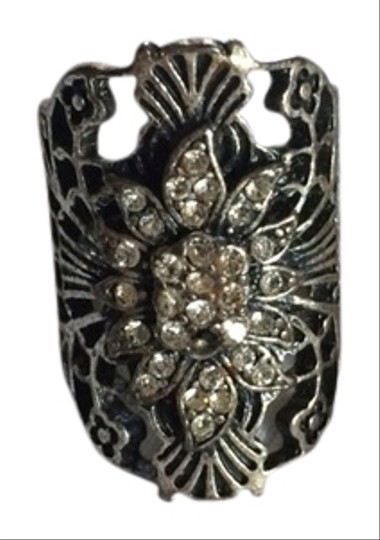 Charlotte Russe Chunky Ring