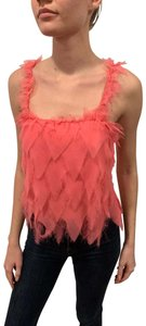 Moschino Top Pink