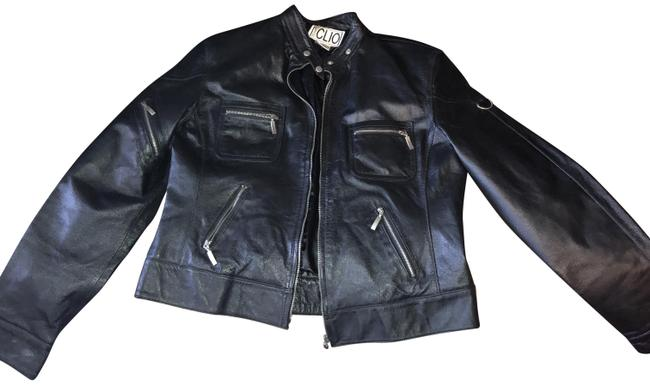 Item - Black Jacket Size 10 (M)