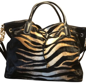 Cavalcanti Satchel in Animal print