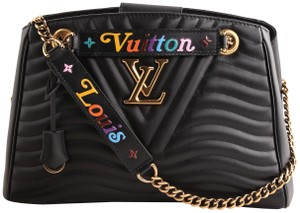 Louis Vuitton New Wave New Wave Chain Tote Lv Tote Shoulder Bag
