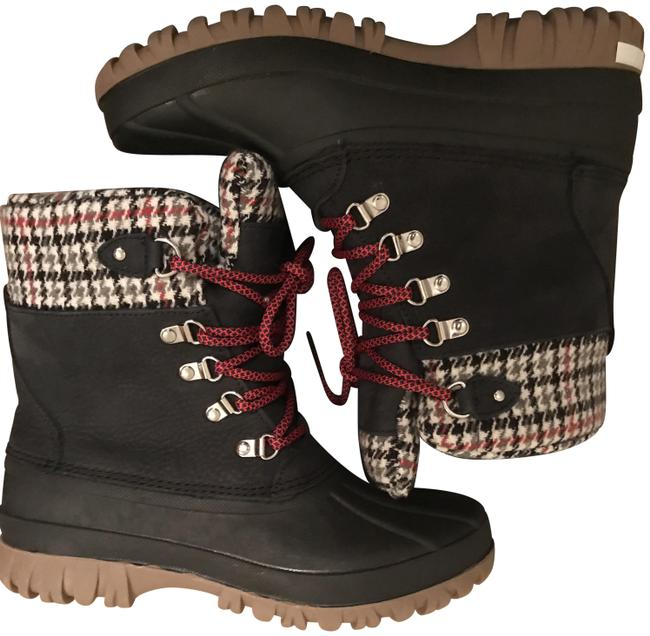 Item - Deepest Navy Perfect Winter H1891 Boots/Booties Size US 8 Regular (M, B)