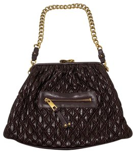 Marc Jacobs Tote in plum