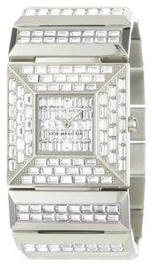 BCBG BCBG Female Dress Watch BG8244 Silver Analog