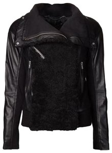 Cut25 Leather Jacket