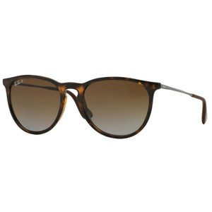 Ray-Ban RAY BAN RB4171 710/T5 HAVANA/BROWN AUTHENTIC SUNGLASSES