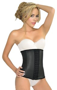 waist trainer Shaper Cincher Waist Cincher Waist Shaper Small Waist Top Black