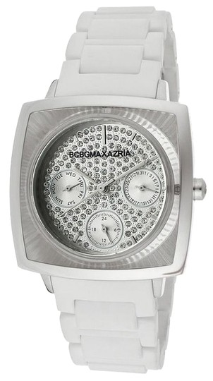 BCBG BCBG Female Dress Watch BG8229 Silver Analog