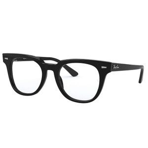 Ray-Ban RAY BAN RX5377 2000 BLACK AUTHENTIC EYEGLASSES