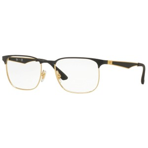 Ray-Ban RAY BAN RX6363 2890 BLACK AUTHENTIC EYEGLASSES