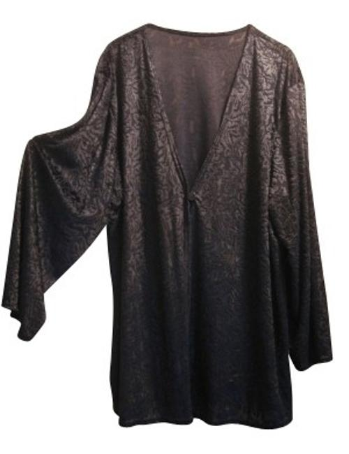 Preload https://item4.tradesy.com/images/black-velvet-cutout-jacket-night-out-top-size-22-plus-2x-27178-0-0.jpg?width=400&height=650