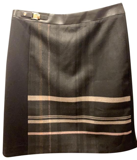 Item - with Tan Accents 803377 Skirt Size 4 (S, 27)